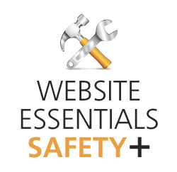 The Essentials website maintenance plan